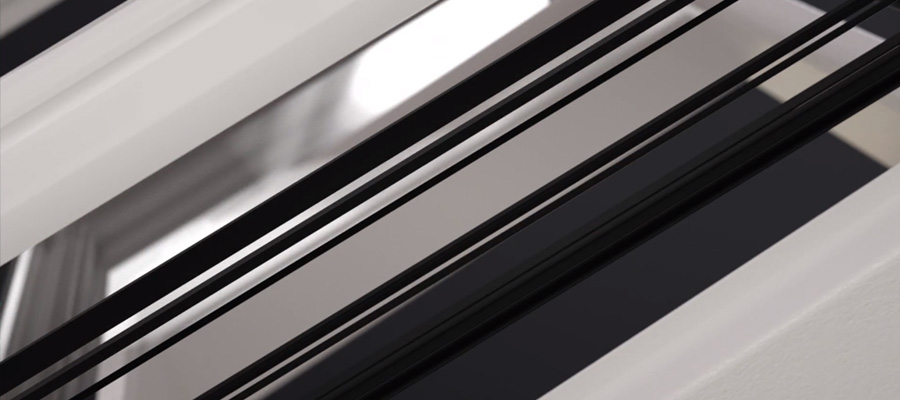 Lamilux – F100 Rund